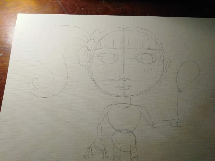como dibujar caricatura